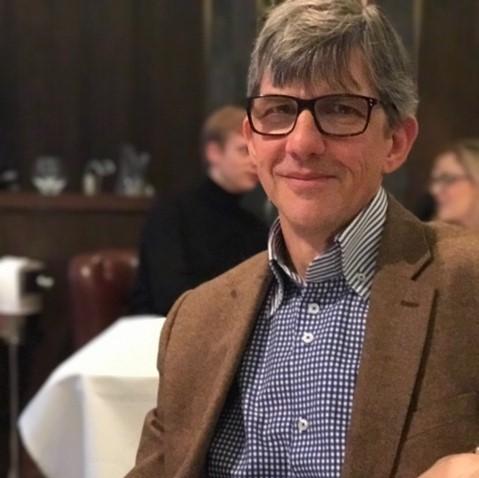 Dr. Paul Husselbee